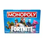 Monopoly: Fortnite társasjáték - angol nyelven