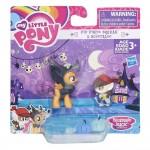 My Little Pony varázslatos barátság történet csomag