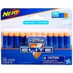 NERF N-Strike Elite: 12 darabos szivacslövő fegyver utántöltő csomag