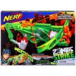 NERF Zombie Strike: Outbreaker szivacslövő íjpuska