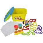 Play-Doh: kis kreatív műhelyem