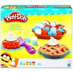 Play-Doh játékos pite készítő készlet