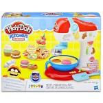 Play-Doh: konyhai robotgép gyurma szett