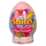 Safiras: Neon sárkány tojásban