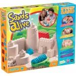 Sands Alive! Királyi kastély készlet