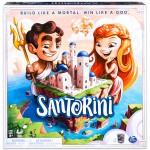 Santorini társasjáték - Spin Master