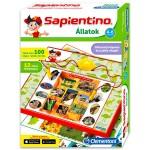 Sapientino Állatok - oktató játék