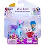 Shimmer és Shine: Shine és Zahracorn póni szett – Mattel