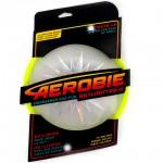 Aerobie Skylighter Ledekkel világító frizbi - sárga