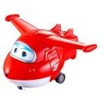 Super Wings: A szárnyalók - Jett átalakítható figura