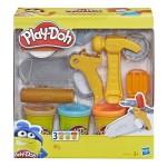 Play-Doh Szerszámkészlet gyurma készlet