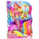 Barbie: Szivárvány sellő Barbie