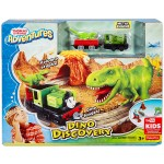 Thomas és barátai Adventures: Őskori Dínó kalandpálya