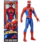 Titan Hero: Pókember 30cm-es figura - Hasbro