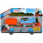 TM Thomas motorizált kisvonat