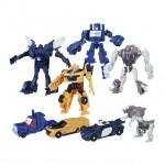 Transformers Légió robotok - Bumblebee