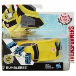 Transformers RID egy lépésben átváltozó robot Bumblebee