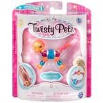 Twisty Petz egy darabos kutyus karkötő készlet - Peachy Puppy