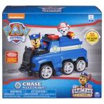 Mancs őrjárat: Chase ultimate rendőrségi jármű szett