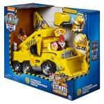 Mancs Őrjárat: Ultimate építő kamion