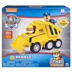 Mancs őrjárat: Rubble ultimate buldózer jármű szett