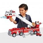 Mancs Őrjárat: Ultimate tűzoltó autó