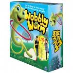 Wobbly Worm ügyességi játék