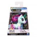Zoomer Zupps interaktív Unikornis - Breeze