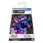 Zoomer Zupps interaktív Unikornis - Midnight
