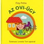 Finy Petra: Az ovi-ügy