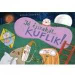 Pagony: Jó éjszakát, Kuflik! mesekönyv