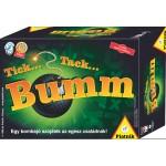 Tick Tack Bumm társasjáték - új kiadás