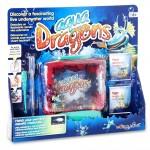 Aqua Dragons Vízalatti élővilág, díszdobozban