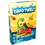 Blackrock Games Dino Twist társasjáték