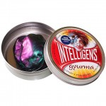 Intelligens Gyurma - szuper szkarabeusz