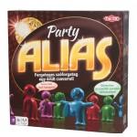 Tactic Party Alias - fergeteges szóforgatag társasjáték
