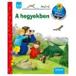 Ravensburger: Mit miért hogyan mini - A hegyekben