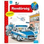 Ravensburger: Mit miért hogyan 48. - Rendőrség