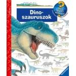 Ravensburger: Mit miért hogyan 18. - Dinoszauruszok