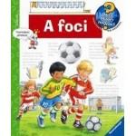 Ravensburger: Mit miért hogyan 24. - A foci