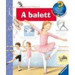 Ravensburger: Mit miért hogyan 32. - A balett
