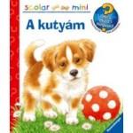 Ravensburger: Mit miért hogyan mini - A kutyám