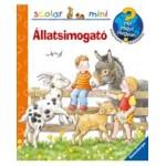 Ravensburger: Mit miért hogyan mini - Állatsimogató