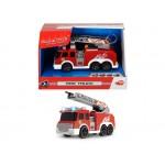Dickie Action series mini tűzoltóautó