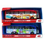 Dickie Touring busz - többféle