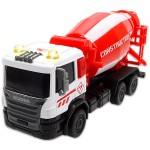 Dickie Toys: City Builder betonkeverő