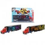 Transformers Optimus Prime kamion