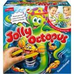 Jolly Octopus társasjáték - Ravensburger
