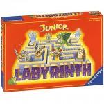 Ravensburger - Junior labirintus Társasjáték