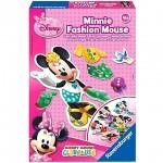 Minnie egér öltöztető játék - Ravensburger